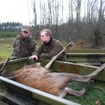 Jagt i skals + borrislejren 2011 011