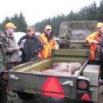 Jagt i skals + borrislejren 2011 020