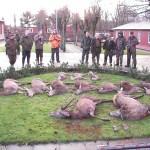 Jagt i skals + borrislejren 2011 044