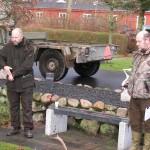 Jagt i skals + borrislejren 2011 050
