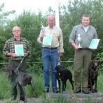 Afsluttende hundeproeve (4)